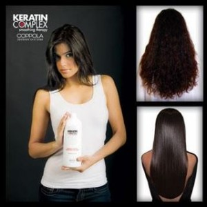 Coopla Keratin Treatment